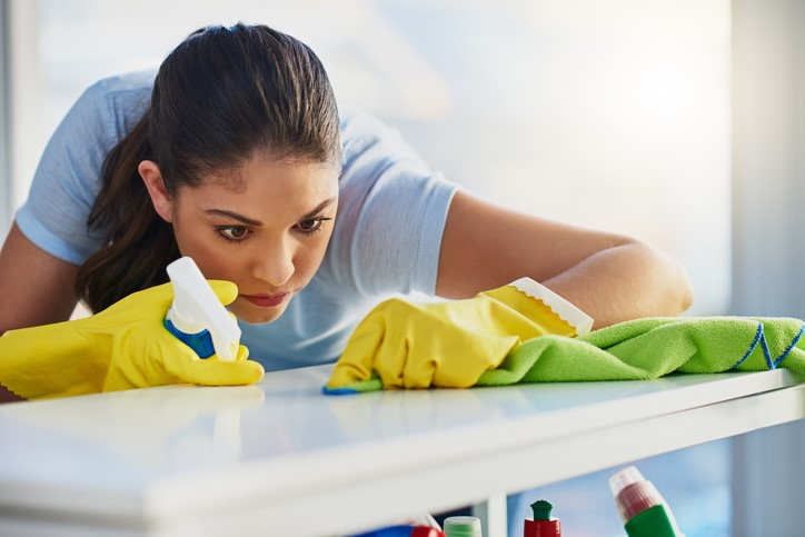 ocd perfectionism the difference cleaning obsessed