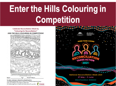 colouring in competition hills colour for reconciliation awareness day