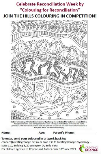 colouring for reconciliation hills colouring in competition win